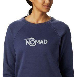 Columbia Sportswear Hart Graphic Nomad Sweatshirt